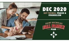Fall Family Plan