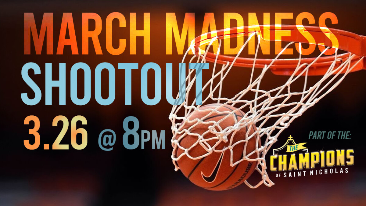 March Madness Shootout