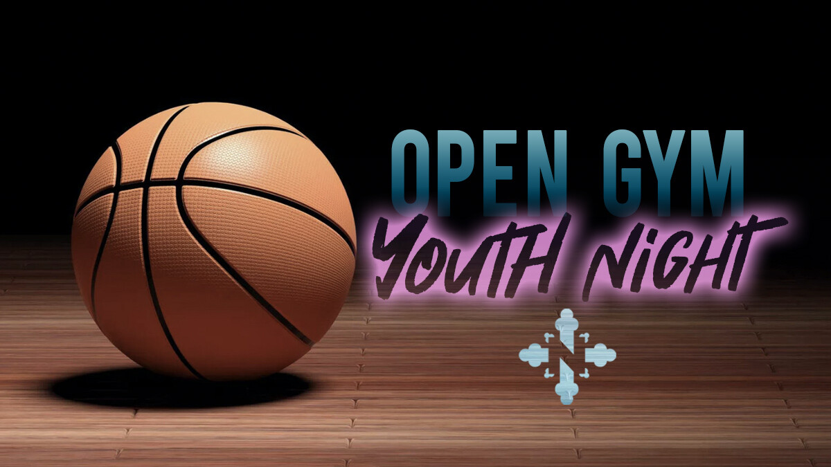 Open Gym - Youth Night