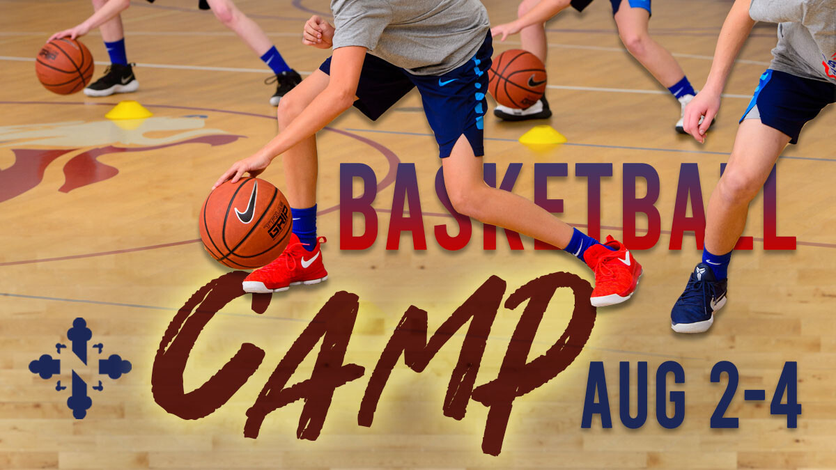 Saint Nicholas Basketball Camp